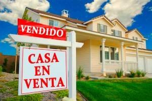 agente bienes raices venta casas