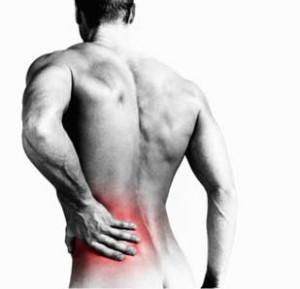 dolor espalda quiropractico